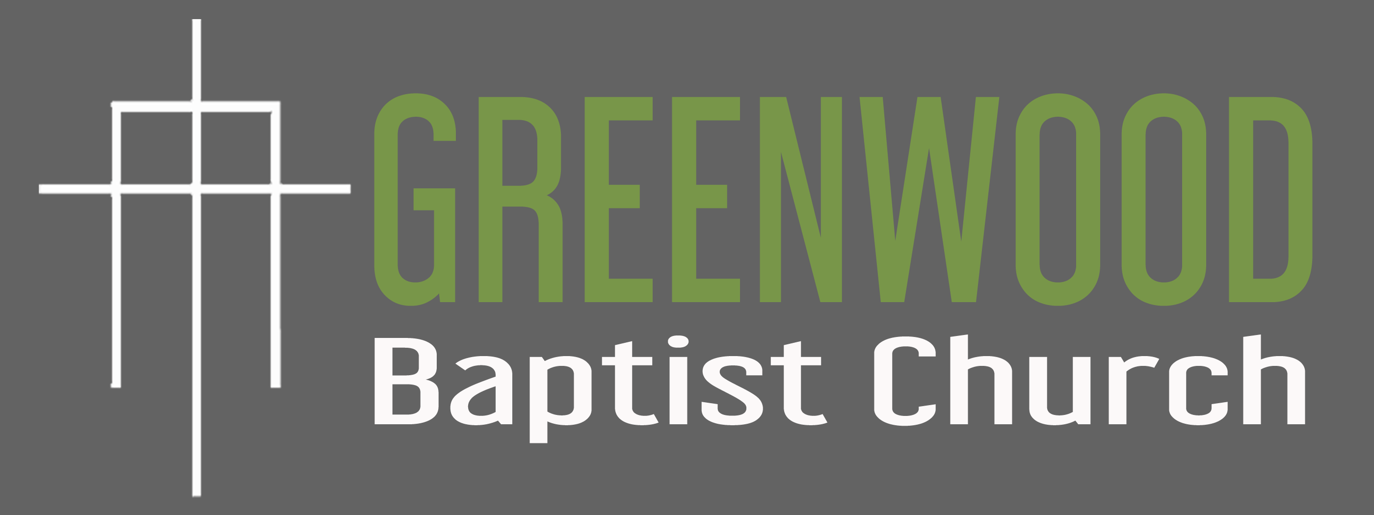 Greenwood Baptist Church – Greenwood, South Carolina